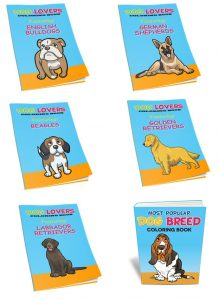 dog-breeds-coloring-books